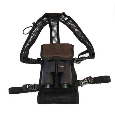 Loden Binocular Harness (RRP £52.99 & £61.99)