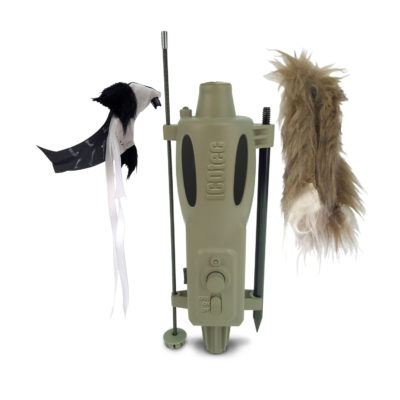 ICOtec PD200 Decoy (RRP £47)