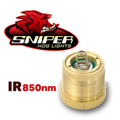SNIPER HOG 66LRX IR 850nm Led Pill (RRP £35)