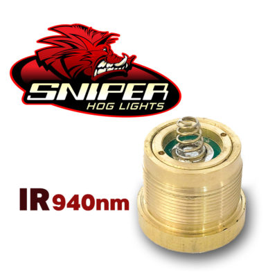 SNIPER HOG 66LRX IR 940nm Led Pill (RRP £35)