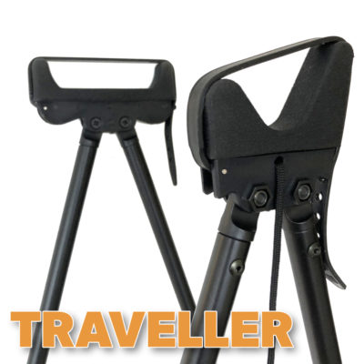 FENRIS I Traveller Quad Sticks (RRP £103.99)