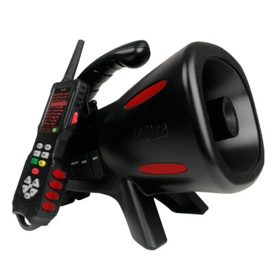 NEW ICOtec SABRE – Remote Fox Caller (RRP £280)